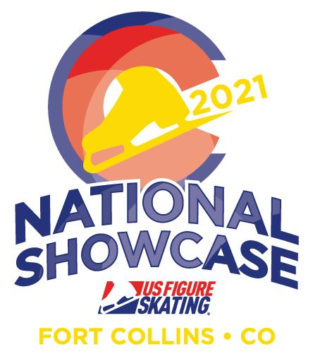 National Showcase 2021 logo
